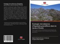 Bookcover of Écologie microbienne d'Espeletia grandiflora dans la lande d'Ocetá