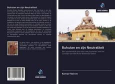 Borítókép a  Buhutan en zijn Neutraliteit - hoz