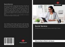 Bookcover of Social Service:
