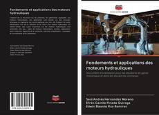 Buchcover von Fondements et applications des moteurs hydrauliques