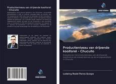 Bookcover of Productieniveau van drijvende kooiforel - Chucuito