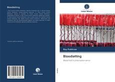 Portada del libro de Bloodletting