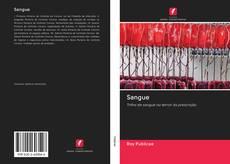 Borítókép a  Sangue - hoz
