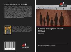 Bookcover of Campo profughi di Yida in SUDAN