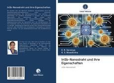 Buchcover von InSb-Nanodraht und ihre Eigenschaften