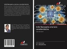 Copertina di InSb Nanowire e le loro caratteristiche