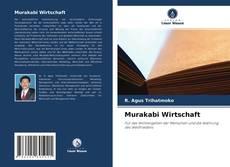 Portada del libro de Murakabi Wirtschaft