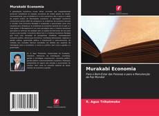 Capa do livro de Murakabi Economia