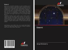 Bookcover of Esterni