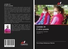 Copertina di COVID-19 E altre poesie