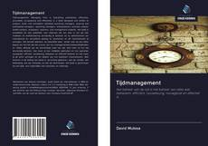 Tijdmanagement kitap kapağı