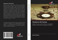 Bookcover of Gestione del tempo