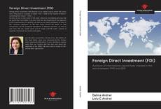 Foreign Direct Investment (FDI) kitap kapağı