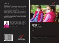 Bookcover of COVID-19 I inne wiersze
