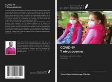 Bookcover of COVID-19 Y otros poemas