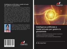 Couverture de Intelligenza artificiale e realtà virtuale per gestire la glossofobia