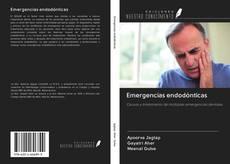 Portada del libro de Emergencias endodónticas