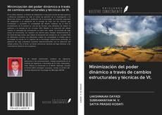 Portada del libro de Minimización del poder dinámico a través de cambios estructurales y técnicas de Vt.