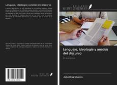 Portada del libro de Lenguaje, ideología y análisis del discurso