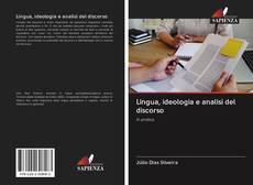 Couverture de Lingua, ideologia e analisi del discorso