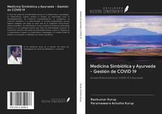 Bookcover of Medicina Simbiótica y Ayurveda - Gestión de COVID 19