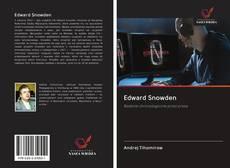 Borítókép a  Edward Snowden - hoz