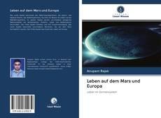 Bookcover of Leben auf dem Mars und Europa