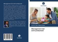 Bookcover of Management der Unfruchtbarkeit