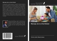 Portada del libro de Manejo de la infertilidad