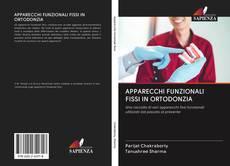 Bookcover of APPARECCHI FUNZIONALI FISSI IN ORTODONZIA