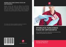 Buchcover von APARELHOS FUNCIONAIS FIXOS EM ORTODONTIA