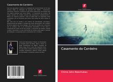 Buchcover von Casamento do Cordeiro