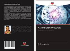 Bookcover of NANOBIOTECHNOLOGIE