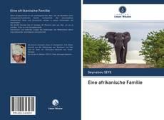 Bookcover of Eine afrikanische Familie