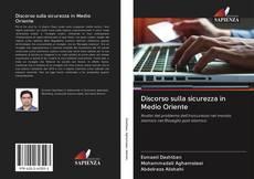 Bookcover of Discorso sulla sicurezza in Medio Oriente