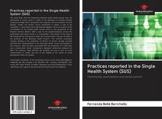 Practices reported in the Single Health System (SUS) kitap kapağı