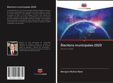 Bookcover of Élections municipales 2020