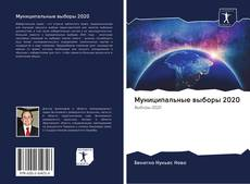 Bookcover of Муниципальные выборы 2020