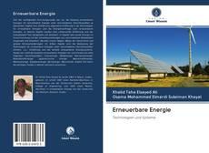 Buchcover von Erneuerbare Energie