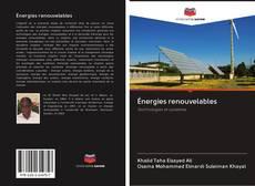 Borítókép a  Énergies renouvelables - hoz