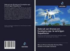 Обложка Gebruik van Drones om Eucalyptus spp. te verkrijgen Stapelfactor
