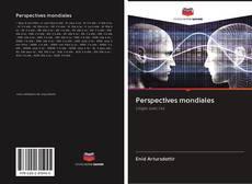 Couverture de Perspectives mondiales
