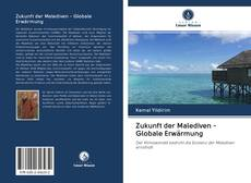 Bookcover of Zukunft der Malediven - Globale Erwärmung