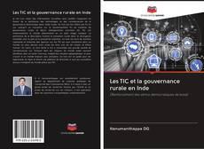 Portada del libro de Les TIC et la gouvernance rurale en Inde