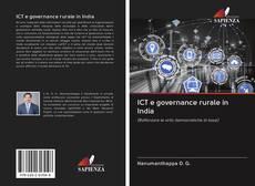 Couverture de ICT e governance rurale in India