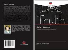 Copertina di Julian Assange