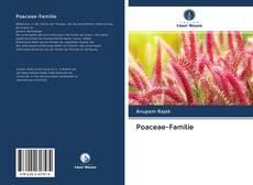 Copertina di Poaceae-Familie