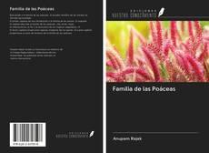 Bookcover of Familia de las Poáceas