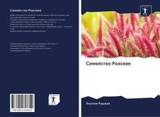 Copertina di Семейство Poaceae