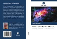 Обложка Die modifizierte Urknalltheorie